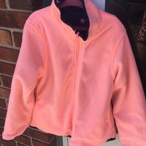 OshKosh B'gosh Jackets & Coats - ⭐️Carters Girls Reversible Jacket ⭐️